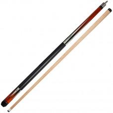 Кий для русского бильярда Q-Maple Crown Luxe D-501R 2-составной