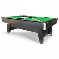 Бильярдный стол для пула Модерн 8 футов МДФ 25мм