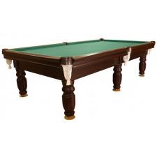 Бильярдный стол для пула Фрегат 9 футов камень 25мм