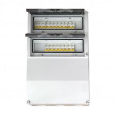 Бокс-16 для системы Лайтсмарт-16 до 16 столов
