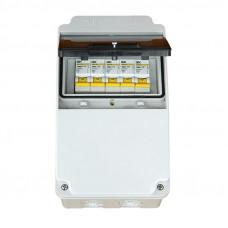 Бокс-04 для системы Лайтсмарт-04 до 4 столов