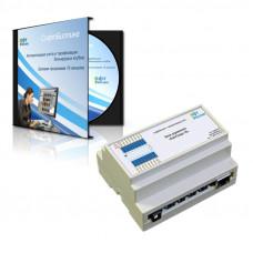 Система контроля игрового времени Лайтсмарт-16 до 16 столов