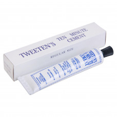 Клей для наклеек Tweeten Ten Minute Cement 19 мл