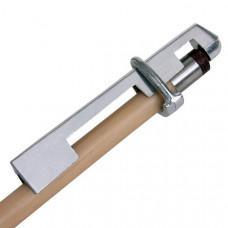 Фиксатор для приклеивания наклеек Porter Cue Clamp Standard