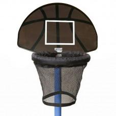 Баскетбольный щит для батута DFC Kengo