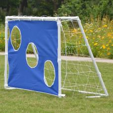 Футбольные ворота DFC Goal120T