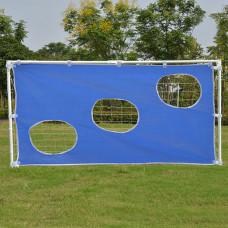 Футбольные ворота DFC Goal180STскладные