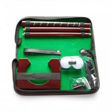 Набор для мини-гольфа Partida в тканевом кейсе