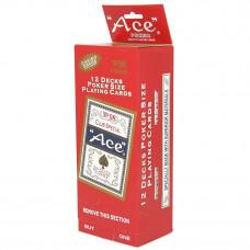 Карты для покера Ace Premium Club Special № 98 12 шт.