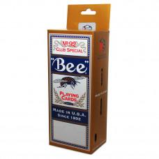 Карты для покера Bee ClubSpecial№92 12 шт.