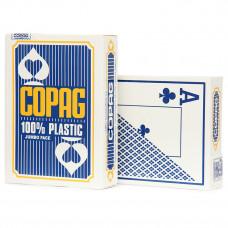 Карты для покера Copag Jumbo Index