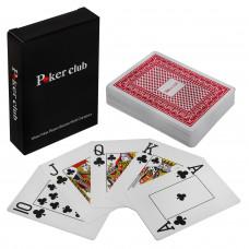 Карты для покера Poker Club