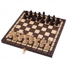 Шахматы Турнирные туристические